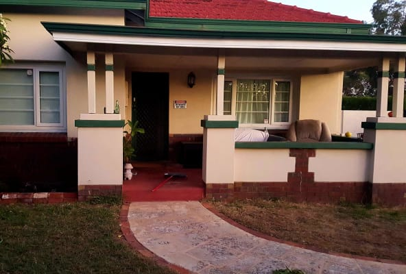$185, Share-house, 2 bathrooms, Kidman Avenue, South Guildford WA 6055