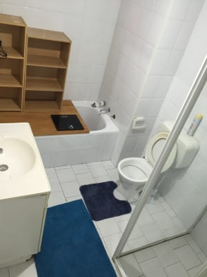 $160, Flatshare, 2 bathrooms, Myrtle Street, Chippendale NSW 2008