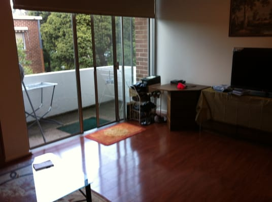 $200, Share-house, 2 bathrooms, Oshanassy Street, North Melbourne VIC 3051