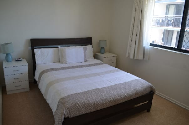 $330, Flatshare, 2 bathrooms, Saint Pauls Terrace, Spring Hill QLD 4000