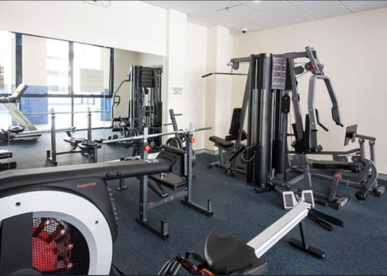 $215, Flatshare, 2 bathrooms, Murray Street, Perth WA 6000