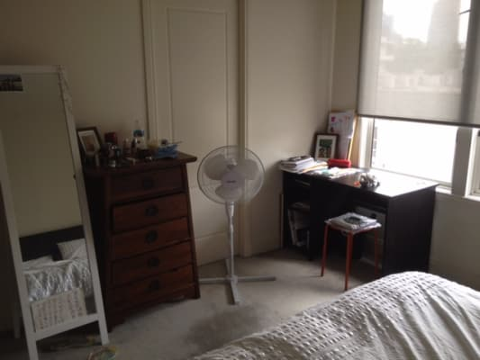 $249, Flatshare, 3 bathrooms, Albert Street, East Melbourne VIC 3002