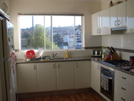 $270, Flatshare, 3 bathrooms, Alfreda Street, Coogee NSW 2034