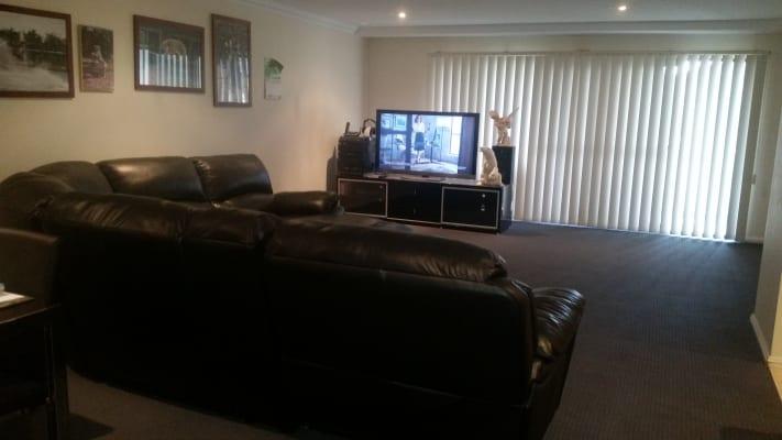$190, Flatshare, 2 bathrooms, Adcock     Avenue, Gosford NSW 2250