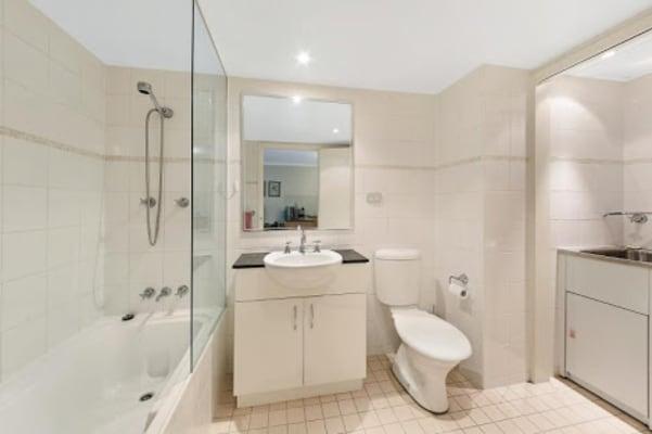 $170, Flatshare, 2 bathrooms, Murray Street, Pyrmont NSW 2009