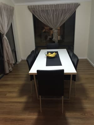 $140, Homestay, 4 bathrooms, Mallard Way, Baldivis WA 6171