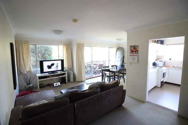 $350, Flatshare, 2 bathrooms, Hilltop Crescent, Fairlight NSW 2094