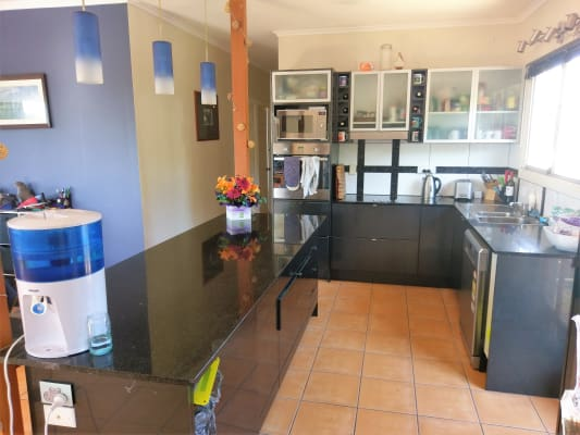$160, Share-house, 3 bathrooms, Glasgow Avenue, Mount Louisa QLD 4814