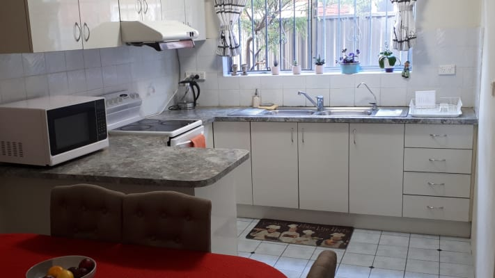 $260, Student-accommodation, 2 rooms, Jauncey Place, Hillsdale NSW 2036, Jauncey Place, Hillsdale NSW 2036