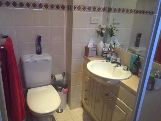 $287, Flatshare, 3 bathrooms, Parraween Street, Cremorne NSW 2090