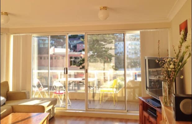 $350, Flatshare, 3 bathrooms, North Steyne , Manly NSW 2095