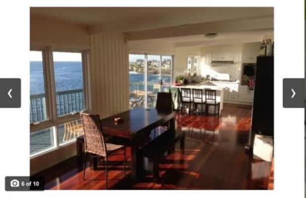 $360, Share-house, 6 bathrooms, Seaside Parade, South Coogee NSW 2034