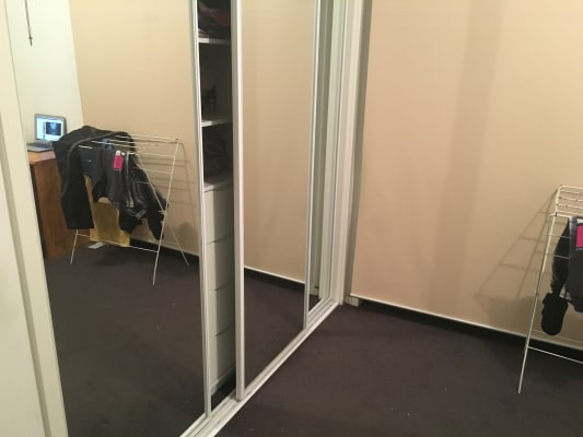 $165, Flatshare, 3 bathrooms, Burton Avenue, Clayton VIC 3168