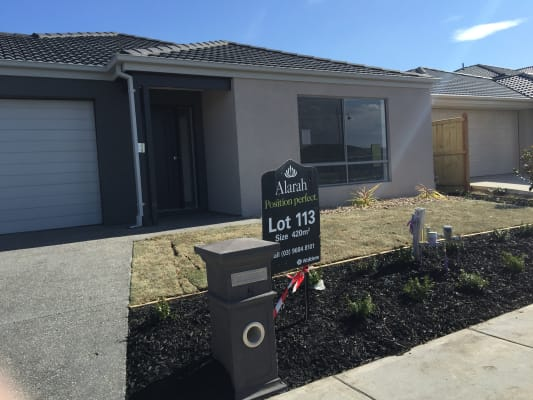$200, Share-house, 4 bathrooms, Hayton Park Boulevard, Cranbourne West VIC 3977
