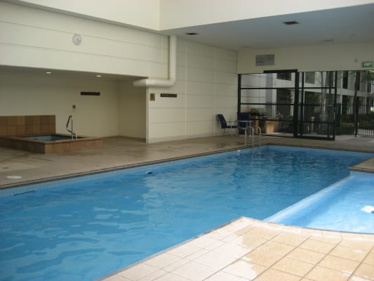 $300, Flatshare, 3 bathrooms, Spencer Street, Melbourne VIC 3000