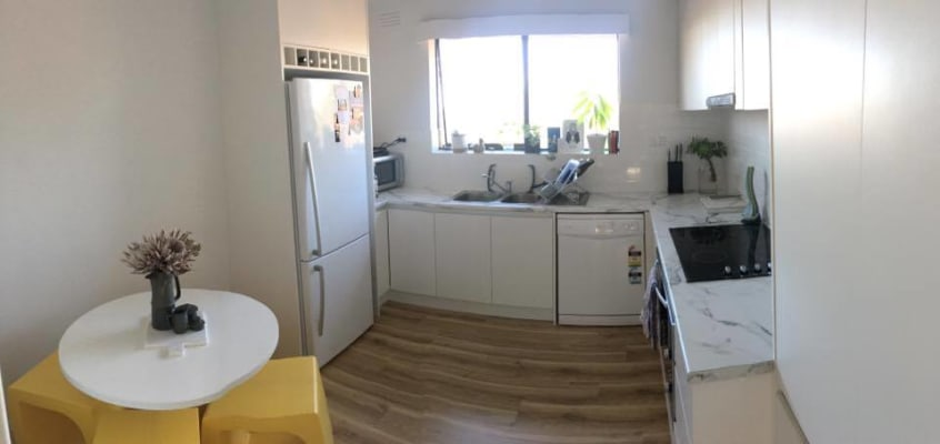 $200, Flatshare, 2 bathrooms, Nicholson Street, Footscray VIC 3011