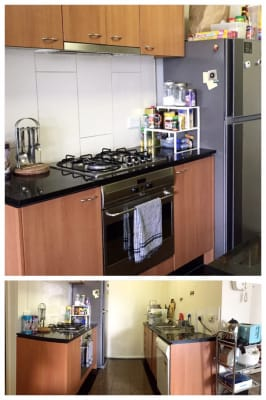$277, Flatshare, 2 bathrooms, City Road, Southbank VIC 3006