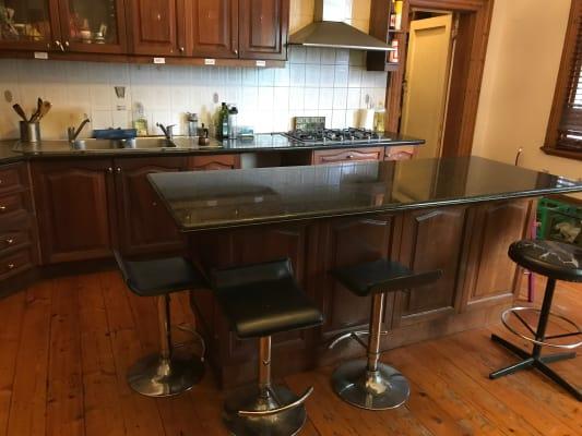 $265, Student-accommodation, 5 bathrooms, Blyth Street, Brunswick VIC 3056