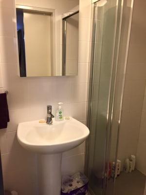 $210, Flatshare, 2 bathrooms, Pine Street, Chippendale NSW 2008