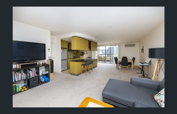 $280, Flatshare, 2 bathrooms, Fitzroy Street, Forrest ACT 2603