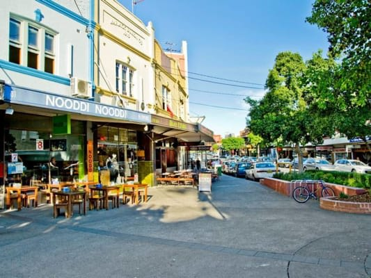 $300, Flatshare, 2 bathrooms, Saint Pauls Street, Randwick NSW 2031