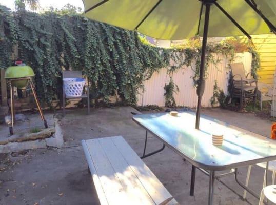 $115, Share-house, 3 bathrooms, Princes, Flemington VIC 3031