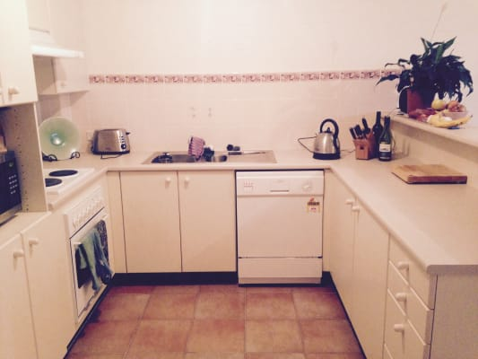 $190, Flatshare, 2 bathrooms, Kennedy Street, Kingston ACT 2604