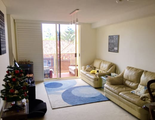 $400, Flatshare, 2 bathrooms, West Esplanade, Manly NSW 2095