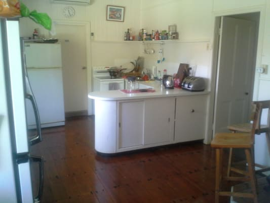 $110, Share-house, 5 bathrooms, Chisholm Road, Carrara QLD 4211
