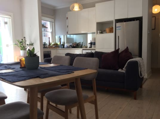$350, Flatshare, 2 bathrooms, Oakley Road, North Bondi NSW 2026