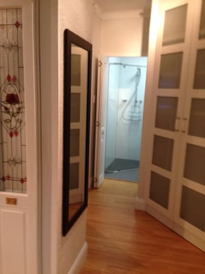 $370, Flatshare, 2 bathrooms, Ward Avenue, Potts Point NSW 2011