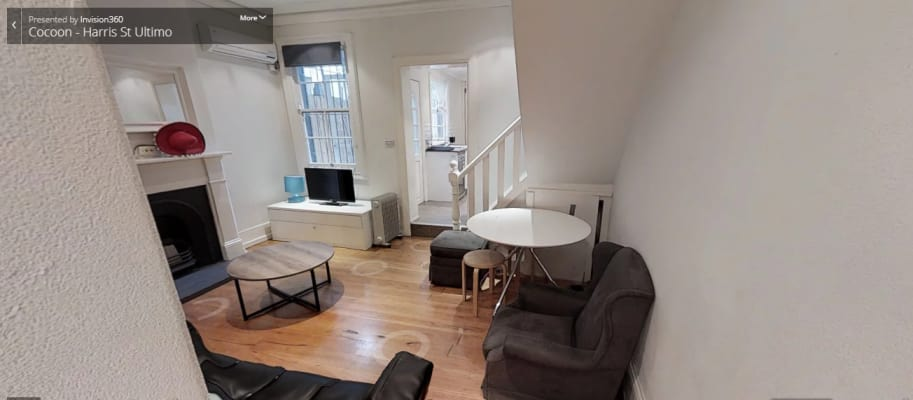 $205-230, Share-house, 2 rooms, Harris Street, Ultimo NSW 2007, Harris Street, Ultimo NSW 2007