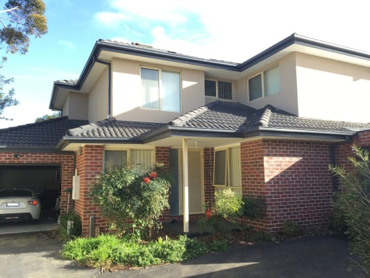 $135, Share-house, 4 bathrooms, Moriah Street, Clayton VIC 3168