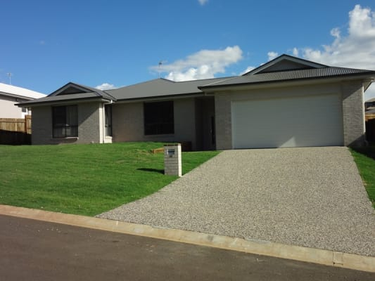 $180, Share-house, 4 bathrooms, Adelaide Street, Cranley QLD 4350
