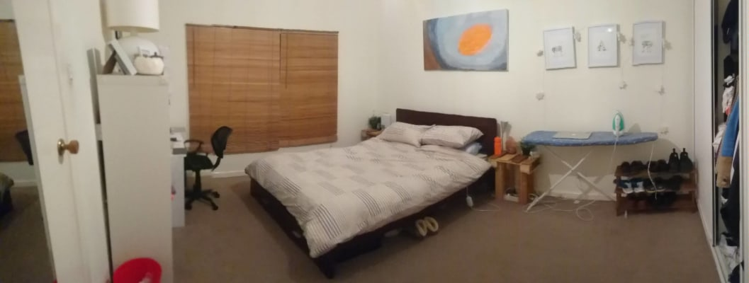 $125, Share-house, 4 bathrooms, Chirnside Street, Kingsville VIC 3012