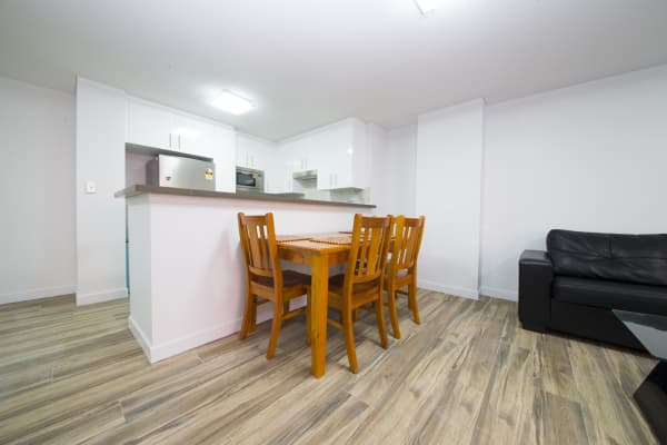 $275, Flatshare, 3 bathrooms, Jones Street, Ultimo NSW 2007