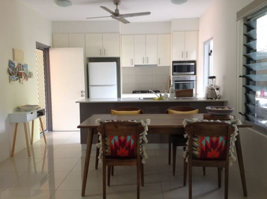 $190, Share-house, 2 bathrooms, Weddell Street, Parap NT 0820