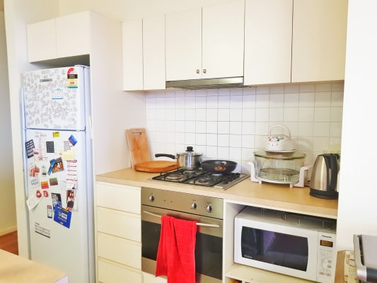 $200, Flatshare, 2 bathrooms, Speakmen Street, Kensington VIC 3031