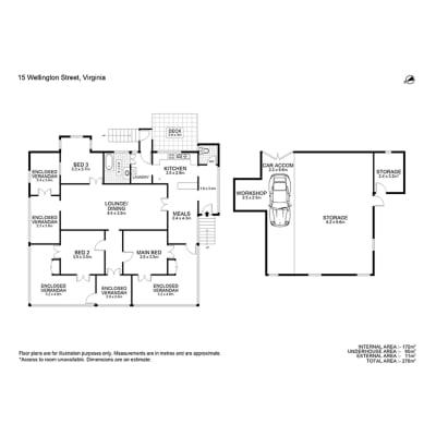 $150, Share-house, 5 bathrooms, Wellington Street, Virginia QLD 4014