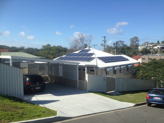 $280, 1-bed, 1 bathroom, Philip Street, Hawthorne QLD 4171