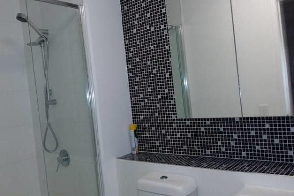 $180, Flatshare, 2 bathrooms, Spencer Street, Melbourne VIC 3000
