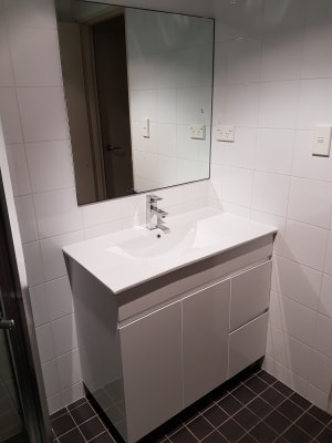 $250, Flatshare, 2 bathrooms, Regent Street, Chippendale NSW 2008