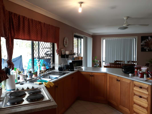 $150, Share-house, 4 bathrooms, Clements Drive, Goodna QLD 4300