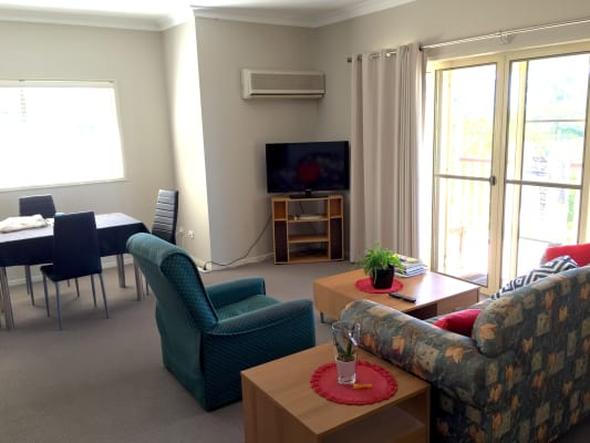 $185, Flatshare, 3 bathrooms, Gladstone Road, Highgate Hill QLD 4101
