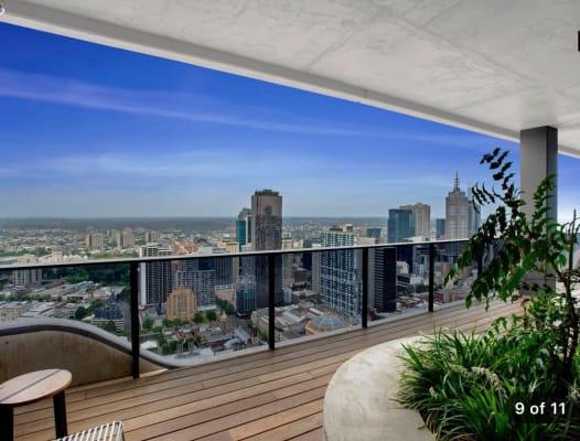 $170, Flatshare, 2 bathrooms, A'Beckett Street, Melbourne VIC 3000