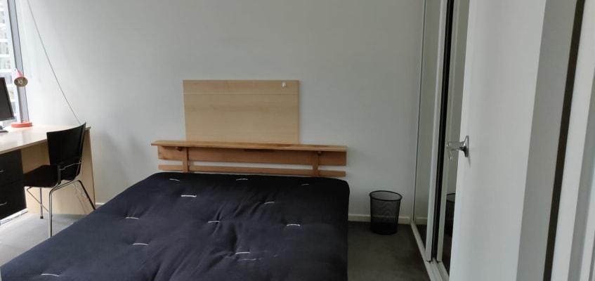 $245, Flatshare, 3 bathrooms, Lonsdale Street, Melbourne VIC 3000