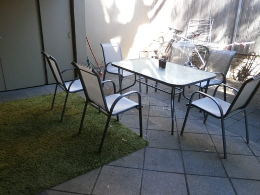 $190, Share-house, 5 bathrooms, Gottenham Street, Glebe NSW 2037