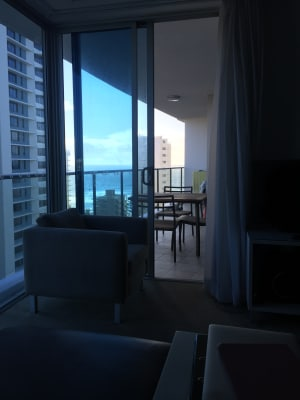$370, Flatshare, 2 bathrooms, Enderley Avenue, Surfers Paradise QLD 4217