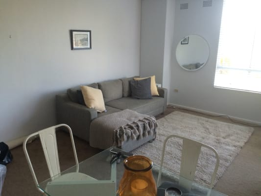 $350, Flatshare, 2 bathrooms, Raglan Street, Mosman NSW 2088