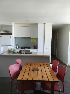 $160, Flatshare, 3 bathrooms, Jeffcott St., Melbourne VIC 3000